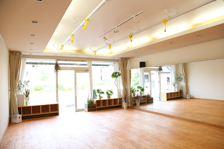 YOGA & BODYWORKS STUDIO ALMA 岡崎店の画像